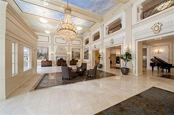 Radisson Plaza-Warwick Hotel Philadelphia