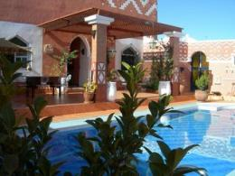 Le Petit Riad