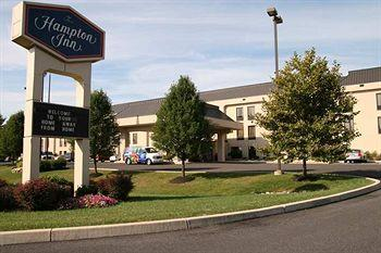 Hampton Inn Hagerstown - I-81