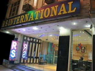 Hotel R S International