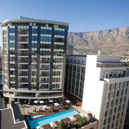 ‪Three Cities Mandela Rhodes Place Hotel & Spa‬