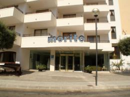 Morito Club Hotel