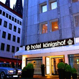 Koenigshof Top Hotel