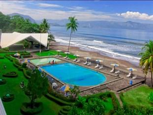 Photo of Inna Samudra Beach Hotel Pelabuhan Ratu