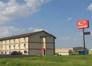Econo Lodge Walcott
