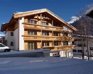 Chalet Verwall