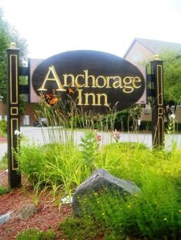 Photo of Anchorage Inn South Burlington