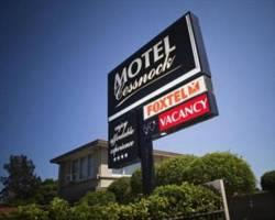Cessnock Motel