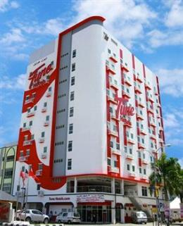 Tune Hotels Kota Bahru City Centre