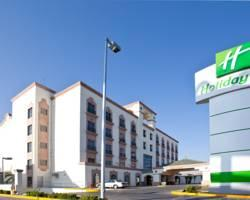 Holiday Inn Leon