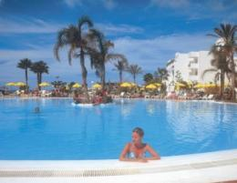 Photo of H10 Timanfaya Palace Playa Blanca