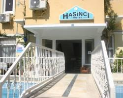 Photo of Hasinci Hotel Marmaris