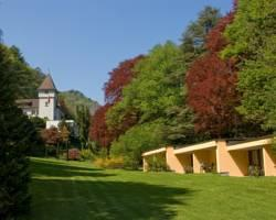 Hotel Schloss Ragaz
