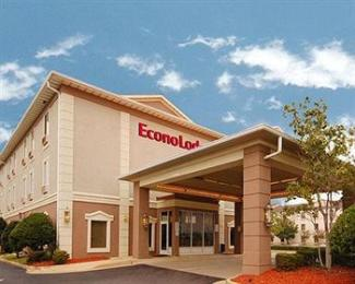 Photo of Econo Lodge Mobile