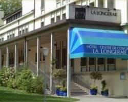 Hotel La Longeraie