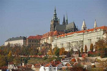 Prague Castle Hotel