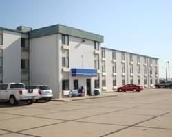 Motel 6 Wichita