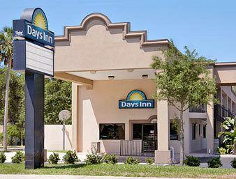 ‪Days Inn Daytona Beach‬