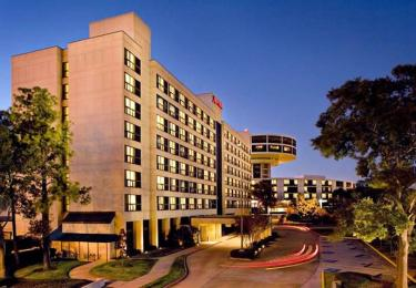Photo of Marriott  Houston Airport at George Bush Intercontinental