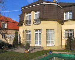 Photo of Villa Olivia Hotel Prague