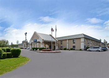 Photo of Comfort Inn Battle Creek