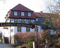 Hotel Landgut Aschenhof