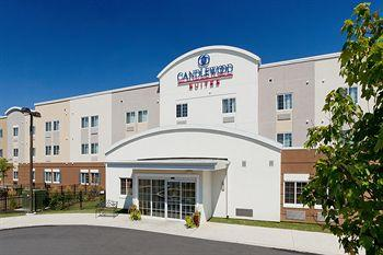 Photo of Candlewood Suites Reading West Reading