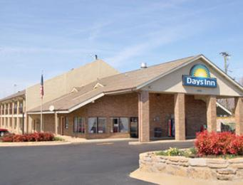 ‪Days Inn Nashville North-Opryland/Grand Ole Opry Area‬