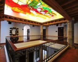 Hotel Casa Virreyes