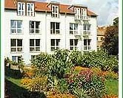 Hotel zur Insel
