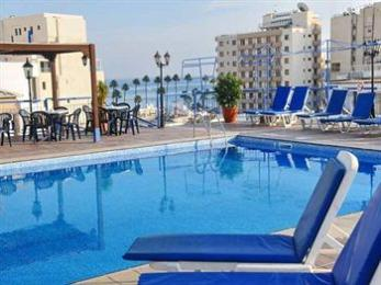 Photo of Atrium Zenon Hotel Apartments Larnaca