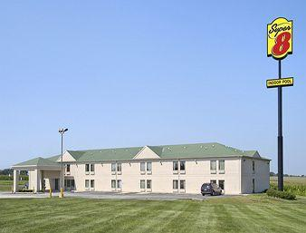 Super 8 Motel - Galesburg