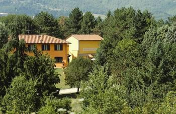 Residenza di Campagna Montelleri