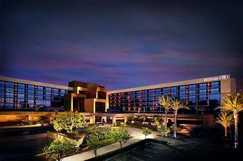 ‪Hilton Orange County / Costa Mesa‬