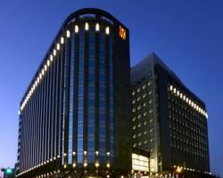 Tempus Hotel Taichung