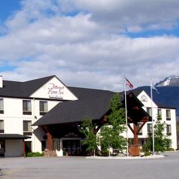 Bitterroot River Inn &amp; Conference Center Hamilton