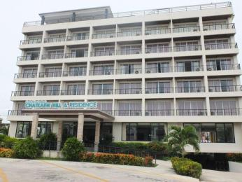 Chatkaew Hill Hotel and Residence