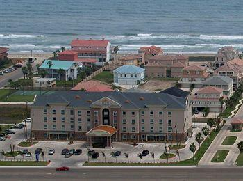 ‪Holiday Inn Express Hotel & Suites- South Padre Island‬