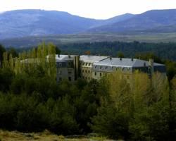 Parador de Gredos