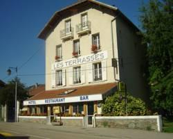 Photo of Hotel les Terrasses Allevard