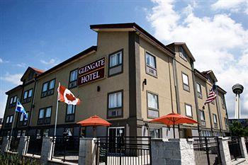 Photo of Glengate Hotel Niagara Falls