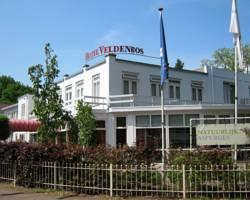 Hotel Restaurant Veldenbos