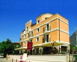 Photo of Hotel Villa Cittar Novigrad