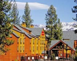 Hampton Inn & Suites Tahoe - Truckee
