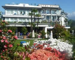Photo of Hotel Royal Stresa