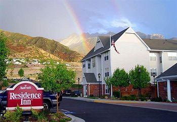 ‪Residence Inn Salt Lake City Cottonwood‬