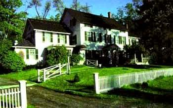 Sedgwick Inn