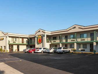 Photo of Super 8 Motel Rosemont / O'Hare River Grove