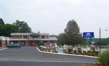 Americas Best Value Inn - Rockingham