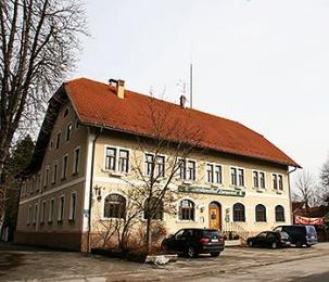 Landgasthof Langwied